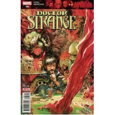 Doctor Strange, Vol. 4 #386