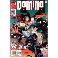 Domino, Vol. 1 #2