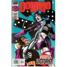 Domino, Vol. 1 #3