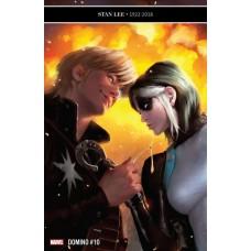 Domino, Vol. 3 #10