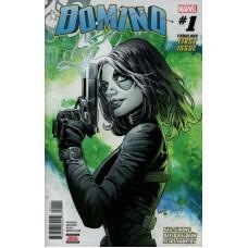 Domino, Vol. 3 #1A