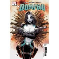 Domino, Vol. 3 #2