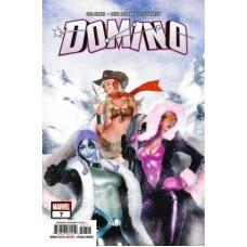 Domino, Vol. 3 #7