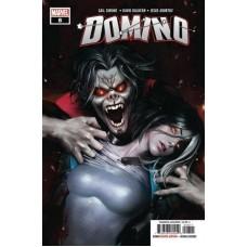 Domino, Vol. 3 #8