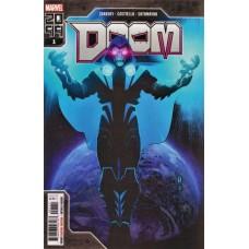Doom 2099, Vol. 2 #1A