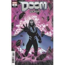 Doom 2099, Vol. 2 #1B