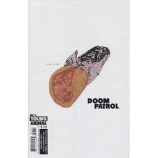 Doom Patrol, Vol. 6 #1A