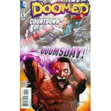 Doomed (DC Comics) #5