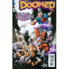Doomed (DC Comics) #6