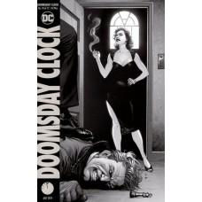 Doomsday Clock #10A