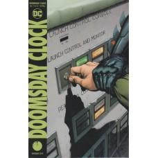 Doomsday Clock #11A