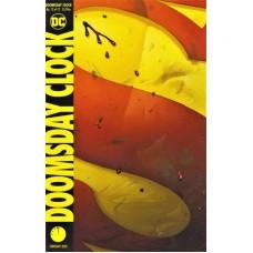 Doomsday Clock #12A