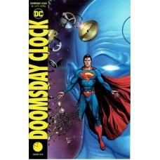 Doomsday Clock #1C