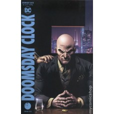 Doomsday Clock #2B