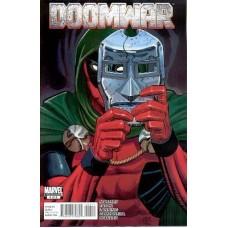 Doomwar #4A