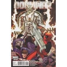 Doomwar #5