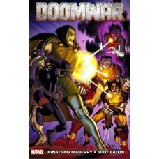 Doomwar #TP