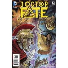 Dr. Fate, Vol. 4 #11