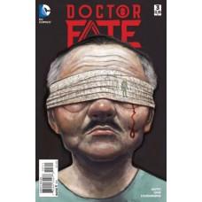 Dr. Fate, Vol. 4 #3A