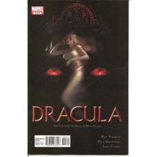 Dracula (Marvel) #3