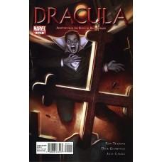 Dracula (Marvel) #4