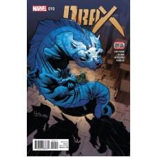Drax, Vol. 1 #10