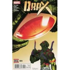Drax, Vol. 1 #4