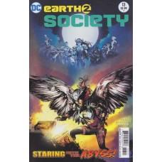 Earth 2: Society #13
