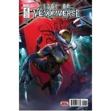 Edge of Venomverse #1A