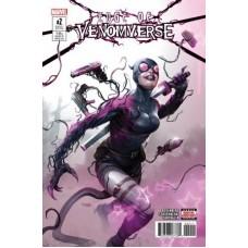 Edge of Venomverse #2A