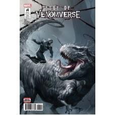 Edge of Venomverse #4A