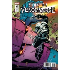 Edge of Venomverse #4B