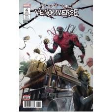 Edge of Venomverse #5A