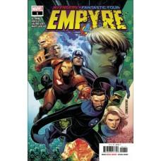 Empyre #1A