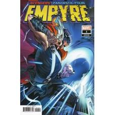 Empyre #1E