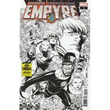 Empyre #1Q