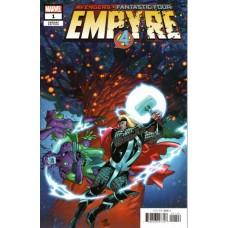 Empyre #1Z
