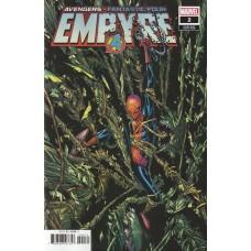 Empyre #2H