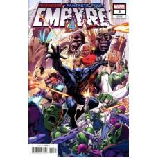 Empyre #3G