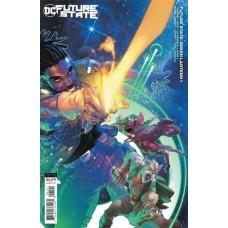 Future State: Green Lantern 1B