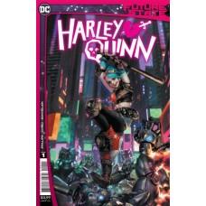 Future State: Harley Quinn 1A