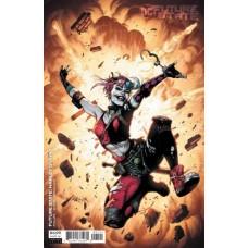 Future State: Harley Quinn 1B
