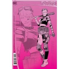 Future State: Harley Quinn 1F