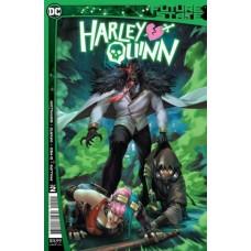 Future State: Harley Quinn 2A