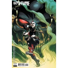 Future State: Harley Quinn 2B