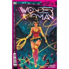 Future State: Immortal Wonder Woman 1A