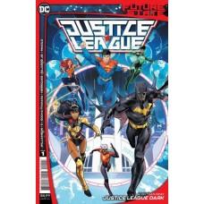 Future State: Justice League 1A