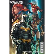 Future State: Justice League 1B