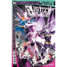 Future State: Justice League 2A