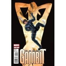 Gambit, Vol. 5 #2A